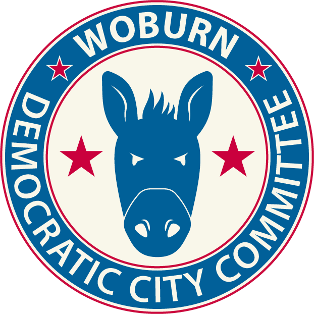 Woburn Democratic City Committee